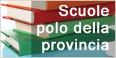 scuole polo della provincia